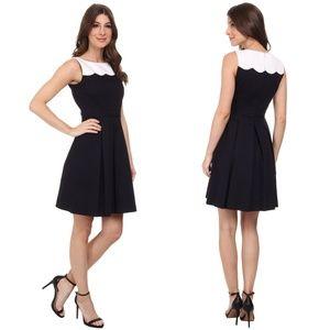 NEW Tahari ASL Whitney A-line fit & flare dress